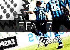 FIFA17Erscheinungsdatum