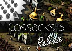 Cossacks3Erscheinungsdatum