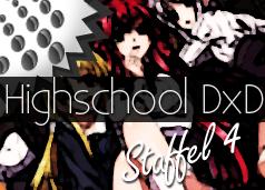 HighschoolDxDStaffel4