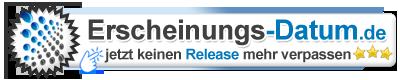 Erscheinungs-Datum.de » Kein Erscheinungsdatum mehr verpassen