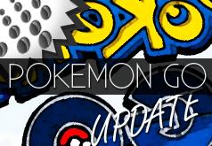 pokemongo update 1.6.0