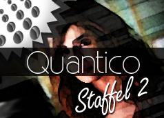 Quantico Staffel 2 Start