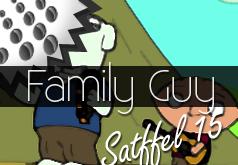 Family Guy Staffel 15 Erscheinungsdatum