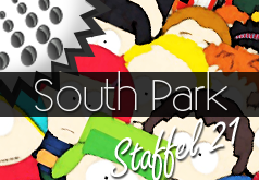 South Park neue Staffel 21