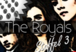 The Royals Staffel 3