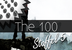 The 100 Staffel 5 Release
