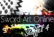 Sword Art Online Staffel 4