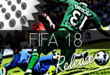 FIFA 18 Erscheinungsdatum