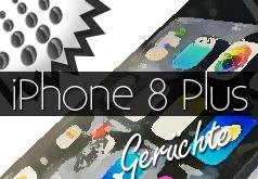 iPhone 8 Plus Erscheinungsdatum