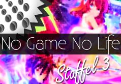No Game No Life Staffel 3