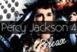 Precy Jackson 4
