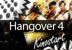 Hangover 4