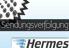 Hermes Sendungsverfolgung