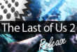 The Last Of Us 2 Release
