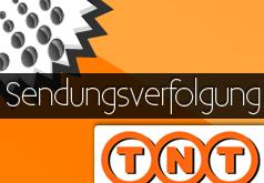 TNT Sendung verfolgen
