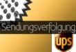 UPS Paket verfolgen