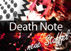 Death Note neue Staffel