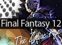 Final Fantasy 12 Erscheinungsdatum