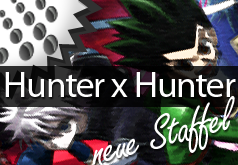 Hunter X Hunter Erscheinungsdatum