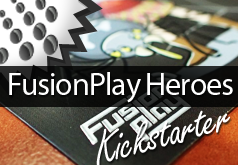 Fusion Play Heroes