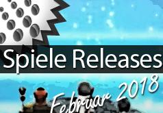 Neue Spiele Releases 2018