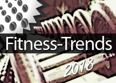 Top 10 Fitness Trends in 2018